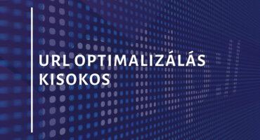URL optimalizálás